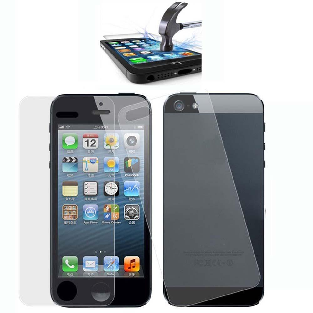 Iphone 5 Kırılmaz Cam