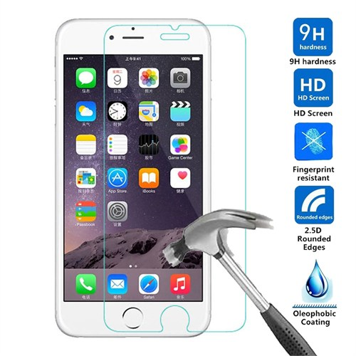 Iphone 6 Kırılamaz Cam