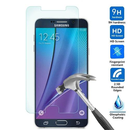 Samsung Note 5 Kırılmaz Cam