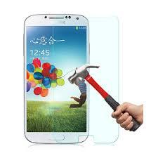 Samsung S4 Kırılmaz Cam
