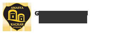 Amasya Ka�kar �zel G�venlik Hizmetleri Tic.Ltd.�ti