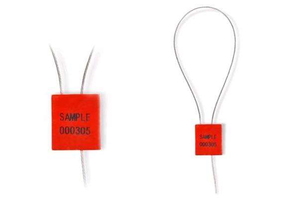 Kablo Mühür BST433