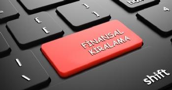 Neden Finansal Kiralama...