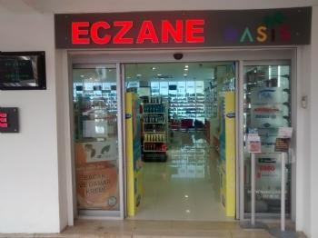 Eczane Oasis
