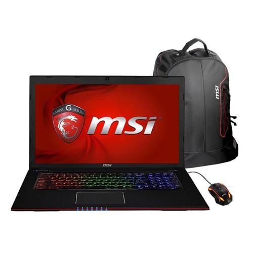 MSI GE70 Apache Pro 2QE-864TR Intel Core i7