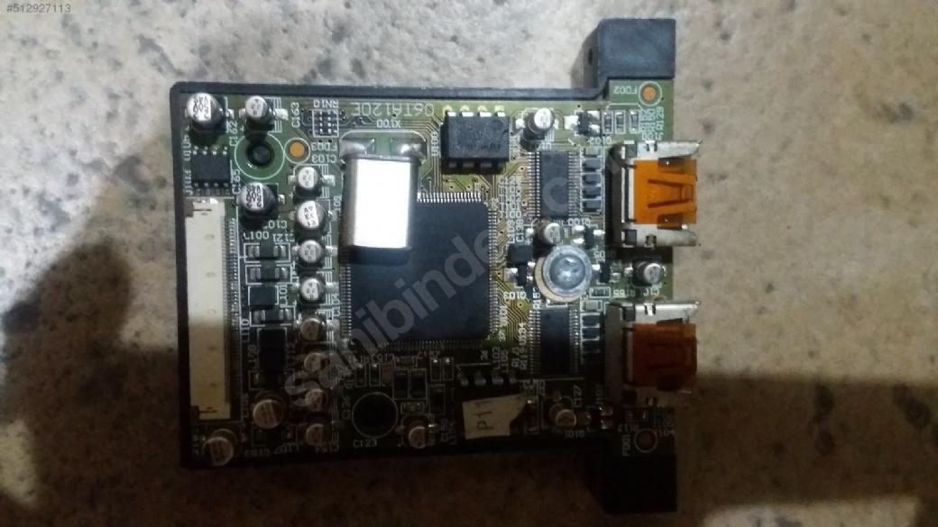 06TA120E HDMI