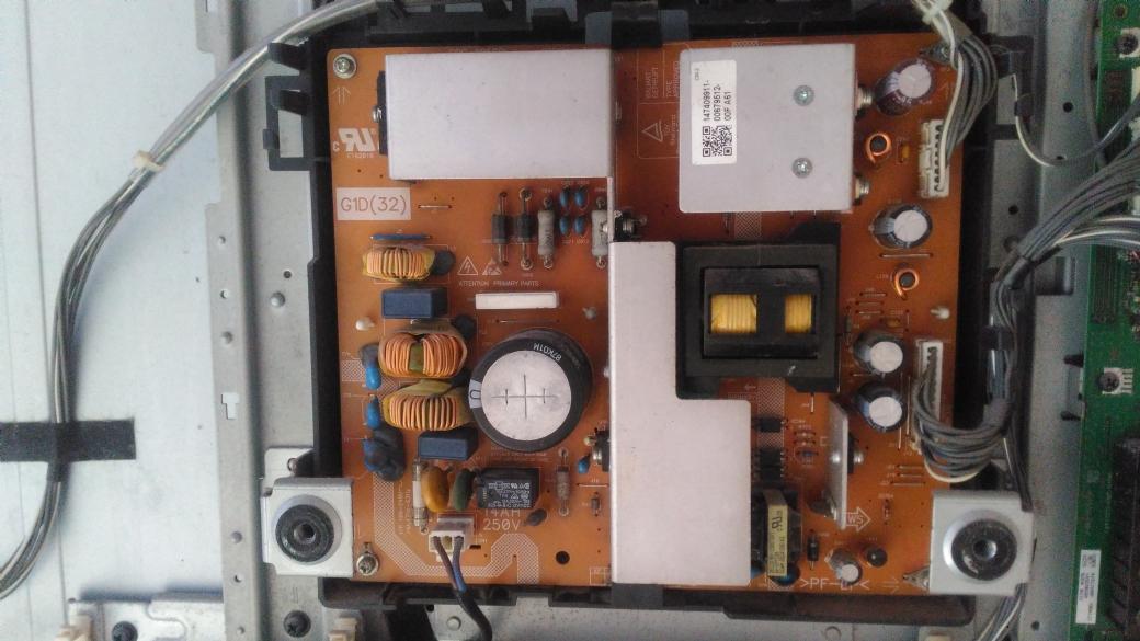 DPS-205CP