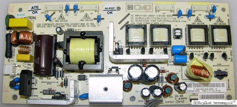 PCB4612AC
