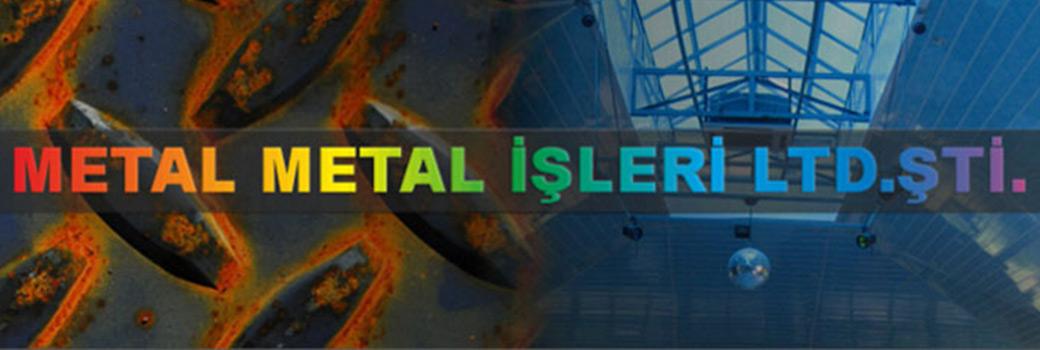 Eskişehir Metal İşleri
