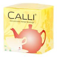 Calli Regular / Calli Bitkisel Çay 2,5g x 10 Pk