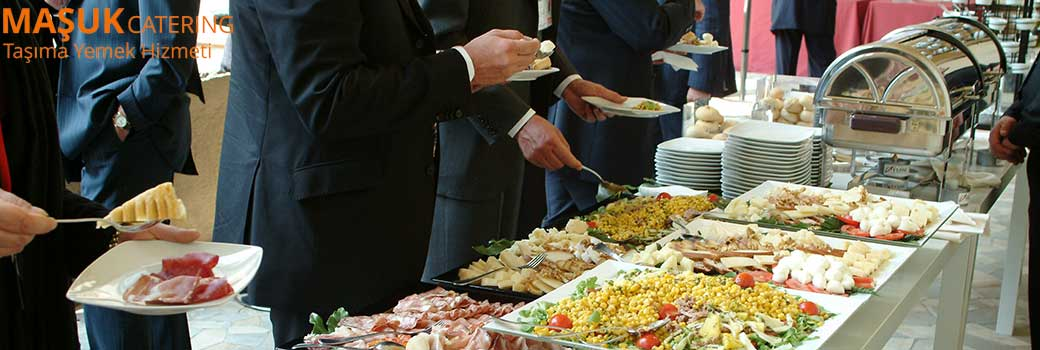 Maşuk Catering | İş Yeri Toplu Yemek | Taşıma Yemek Hizmeti