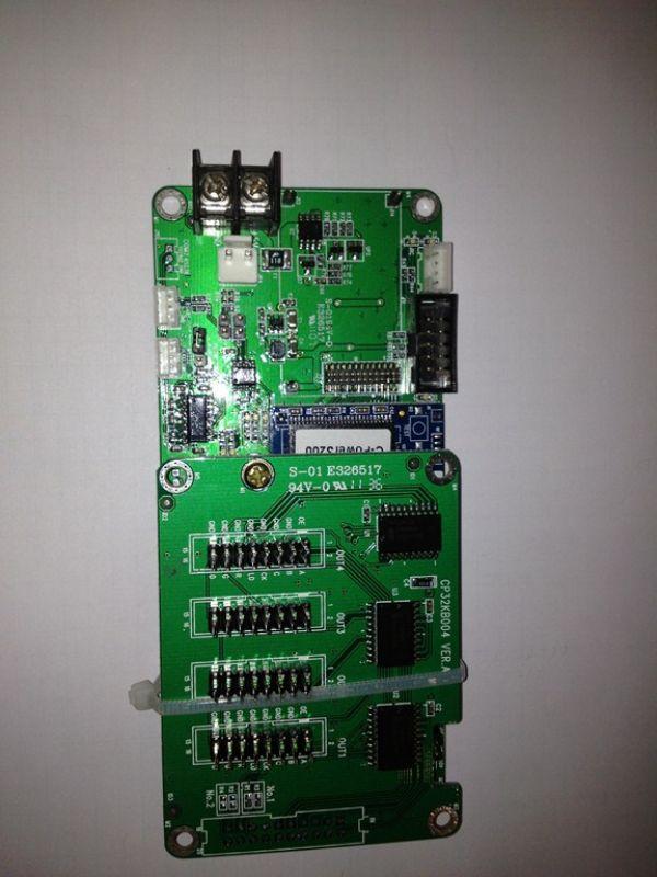 Kayan Yazı Kontrol Kartı C-Power 3200