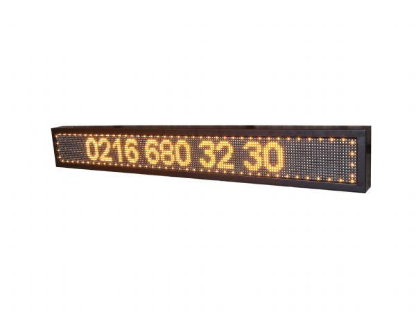 LGY 1600 Sarı