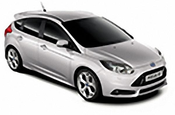 Kayseri Kiralık Ford Focus