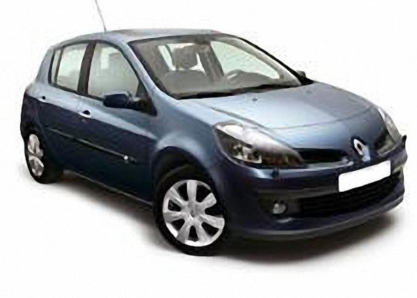 Kayseri Kiralık Renault Clio