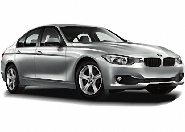 Kayseri Kiralık BMW 316İ