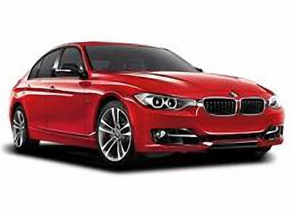 Kayseri Kiralık BMW 320D