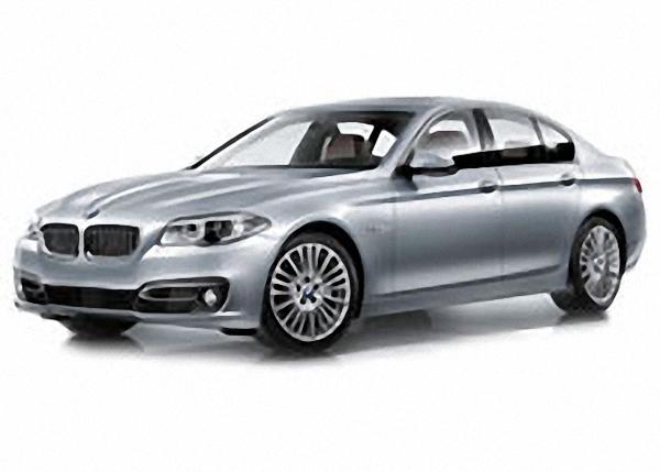 Kayseri Kiralık BMW 520İ