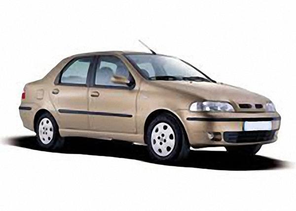 Kayseri Kiralık Fiat Albea