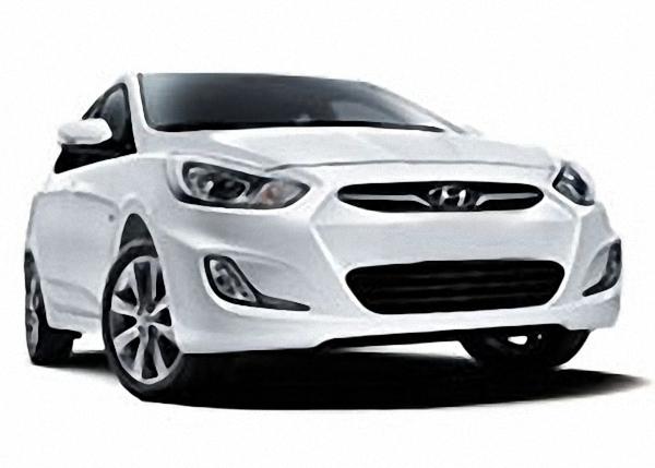 Kayseri Kiralık Hyundai Accent