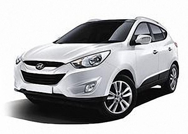 Kayseri Kiralık Hyundai İX35