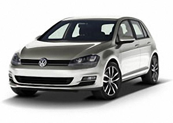 Kayseri Kiralık Volkswagen Golf