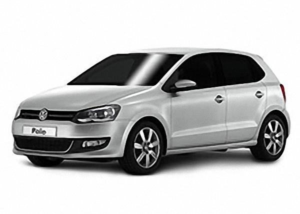 Kayseri Kiralık Volkswagen Polo