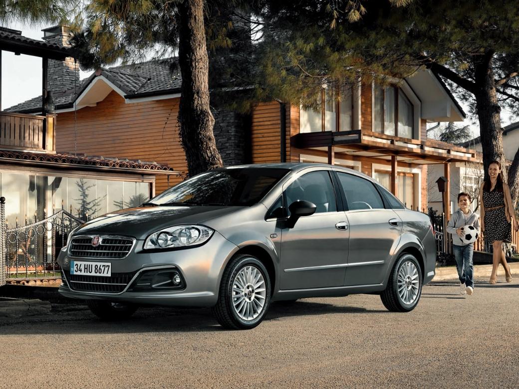Fiat Linea | Diesel | 2012 | Düz Vites