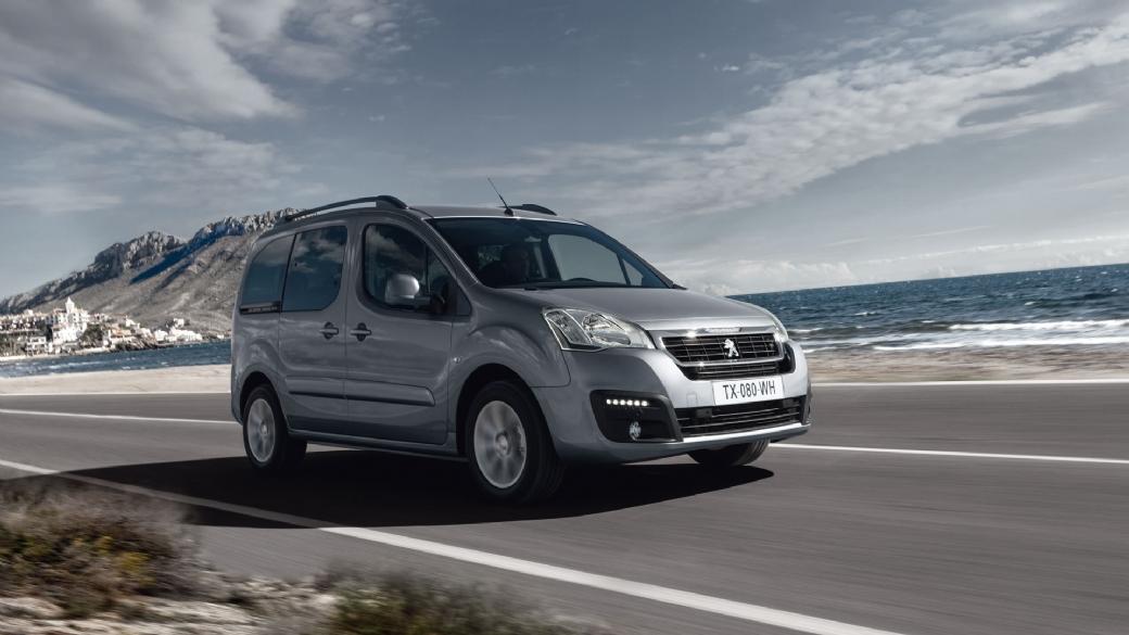 Peugeot Partner Tepee | Diesel | 2012 | Düz Vites