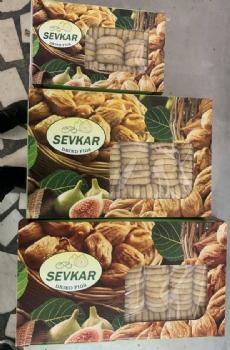 İNCİR Sevkar Gıda Tarım Ürünleri San.ve.Tic.Ltd.Şti