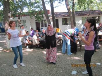 Sinop Diyaliz Merkezi