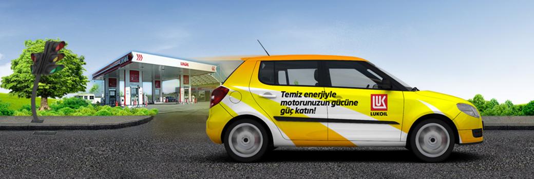Özgür Petrol | Lukoil | Akpet | Özgür Grup Erbaa