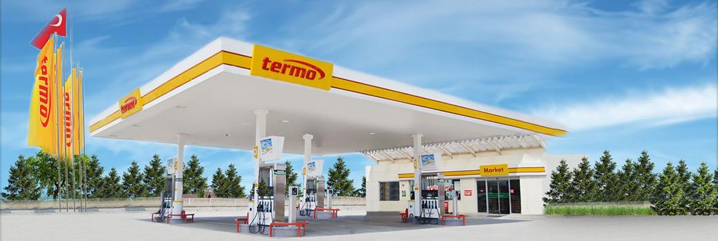 Erbaa Özgür Petrol Termopet