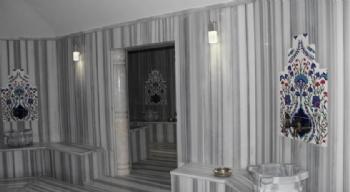 Galeri Çavuşoğlu Tower Hotel