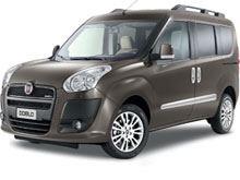 Fiat Doblo Combi 2012 Model