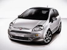 Fiat Punto EVO  2011 Model