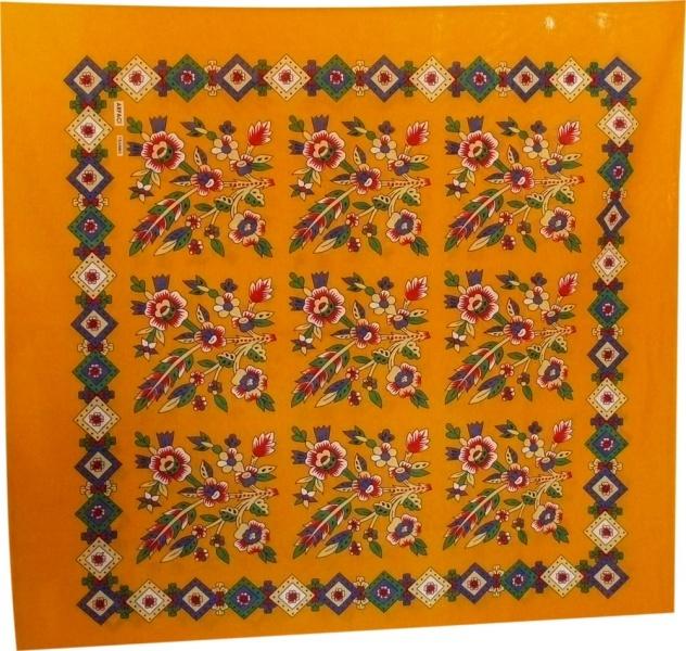 ARP çengelköy yazma sarı