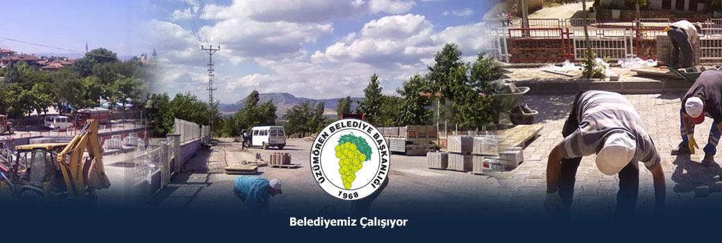 Üzümören Belediyesi Resmi İnternet Sitesi
