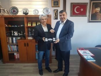 Türk Metal Sendikası Ziyaret 2017